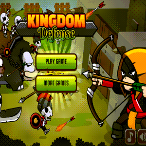 Kingdom Defense.