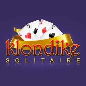 Klondike Solitaire Game.