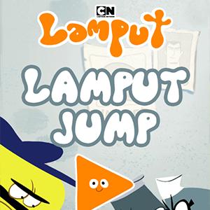 Lamput Jump.