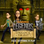 Legends of the Hidden Temple Unlock the Past Game.