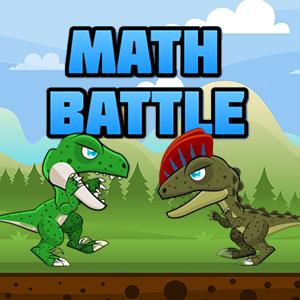 Math Battle.