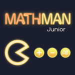 Math Man Jr.