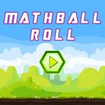 Mathball Roll.