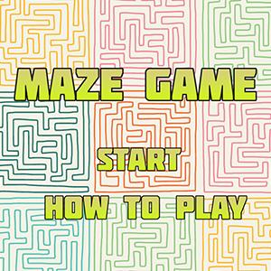 Maze Game.
