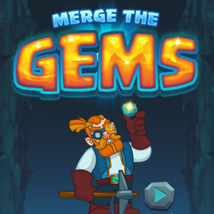 Merge Gems.