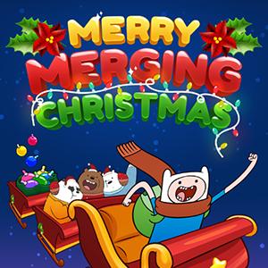 Merry Merging Christmas.