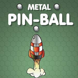 Metal Pinball.