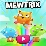 Mewtrix Game.