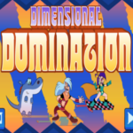 Mighty MagiSwords Dimensional Domination.