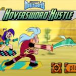 Mighty MagiSwords Hoversword Hustle.
