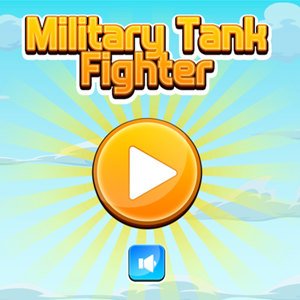 Military Tank Fighter.