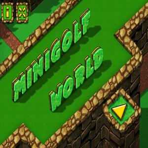 Minigolf World.