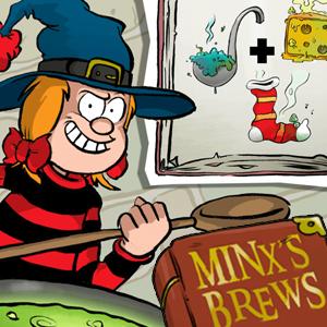 Minxs Brew.