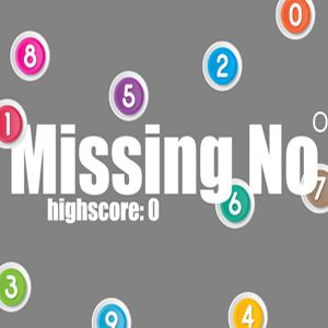 Missing Number.