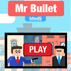 mr bullet.