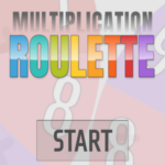 Multiplication Roullette.
