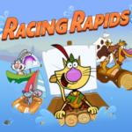 Nature Cat Racing Rapids.