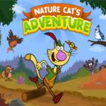 Nature Cat's Adventure.
