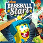 Nick Baseball Stars.