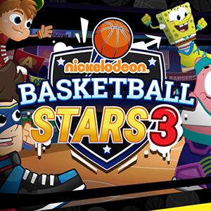 Nick Basketball Stars 3.