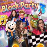 Nick Block Party 3.