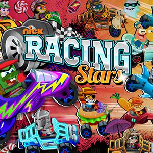 Nick Racing Stars.