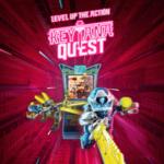 Ninjago Keytana Quest.