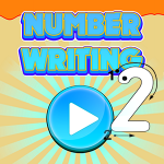 Number Writing 2.
