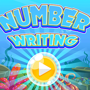 Number Writing.