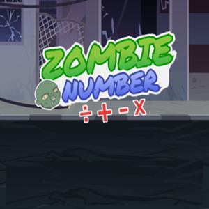 Zombie Number.