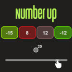 Number Up.