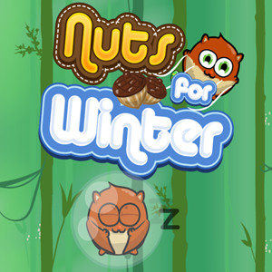 Nuts for Winter.