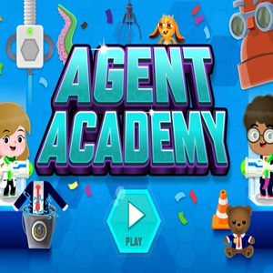 Odd Squad Agent Academy