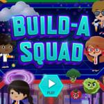 Odd Squad Build a Squad.