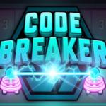 Odd Squad Code Breaker.