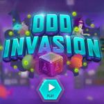 Odd Squad Odd Invasion