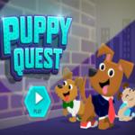 Odd Squad Puppy Quest.