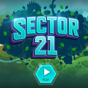 Odd Squad Sector 21.