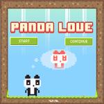 Panda Love Game.