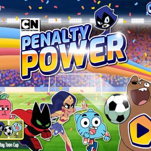Penalty Power.
