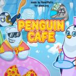 Penguin Cafe.