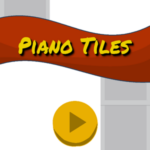 Piano Tiles.