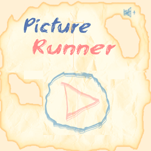 Picture Runner.