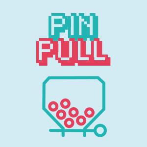 Pin Pull