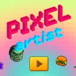Pixel Artist.