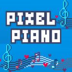 Pixel Piano.