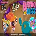 Powerpuff Girls Hypno Bliss Game.