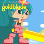Princess Goldblade.