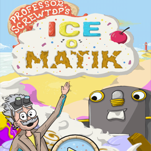 Professor Screwtops Ice-O-Matik.