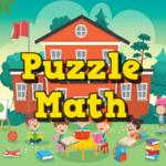 Puzzle Math.